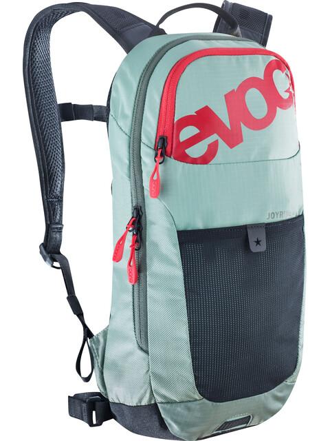 EVOC Joyride - Sac à dos - 4 L gris